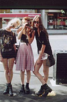 #threadsence #fashion #90s