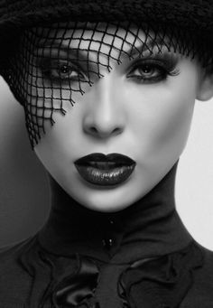 If I ever have plastic surgery, I'm taking this photo for an example of how I want to look! LOL! TG