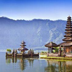 Bali Gulen Insanlarin Ulkesi Tatil Basliyor