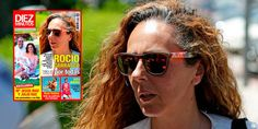 Rocío Carrasco sigue adelante con las demandas contra Antonio David  - Diezminutos.es