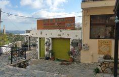 The Honey Factory - Siana In Rhodes Rhodes, West Coast, Greece, Island, Outdoor Decor, Greece Country, Islands