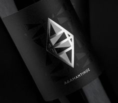 noon design | Adamantinos Wine