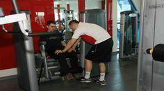 Fizjocenter - gabinet rehabilitacji funkcjonalnej w Krakowie rehabilitacja w urazach czaskowo-mózgowe