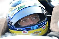 Sébastien Bourdais, 2ème pole de la saison en Indycar