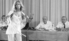 A Táncdalfesztivál könnyűzenei verseny volt a Magyar Televízióban. Táncdalfesztivált először 1966-ban rendezett a Magyar Televízió. A következő évtizedekben olyan előadók váltak ismertté a műsornak köszönhetően, mint Katona Klári, a Hungária együttes, Koós János, Korda György, Aradszky László, Delhusa Gjon, a Neoton együttes, Szűcs Judith, Mary Zsuzsi, Soltész Rezső, Szulák Andrea, Máté Péter, Szécsi Pál, Cserháti Zsuzsa, Ihász Gábor, Vámosi János, Záray Márta, Sárosi Katalin.