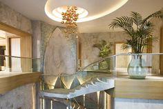 Refined St. Regis Saadiyat Island Resort in Abu Dhabi