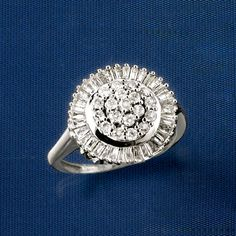 1000+ images about Diamond Rings on Pinterest | Jewelry ... - photo #37