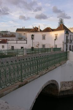 Luc Gruson - Tavira Portugal