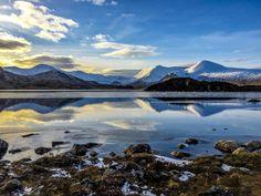 Scotland Mountains (Glen Coe area) [OC] [3264  2448] #reddit