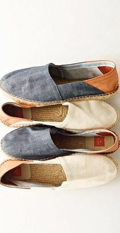 How to Master Global Style | Espadrilles