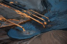 Nine out of ten barrels in undeveloped oil sands projects at.....