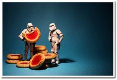 The Bedlam of Beefy: Super Trooper