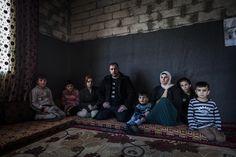 Cara a cara: el drama infinito de los yazidíes, el pueblo más odiado por el Estado Islámico