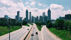 How I used Instagram to create the ultimate summer city bucket list in Atlanta! Here's what I did!