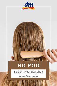 No Shampoo Method, Beauty Box, Hair Beauty, Hairspray, About Hair, Grow Hair, Organic Beauty, Good To Know, Hair And Nails