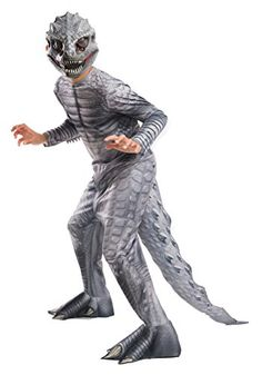 Rubies Costume Jurassic World Dino 2 Child Costume Medium *** Continue to the product at the image link. (This is an affiliate link)