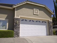 We at Perry Hall Garage Door Repair are your full service garage door repair and installation company. We provide service for the communities of Perry Hall and the surrounding area in Maryland. Garage Door Parts, Garage Door Windows, Best Garage Doors, Garage Door Design, Garage Door Repair, Garage House, Garage Door Opener Installation, Perry Hall
