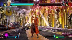 Marvel vs. Capcom Infinite pour Mac OS X Télécharger - http://www.telechargerjeuxhack.net/marvel-vs-capcom-infinite-pour-mac-os-x-telecharger/