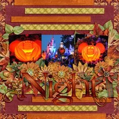 MNSSHP Decorations - Page 6 - MouseScrappers.com