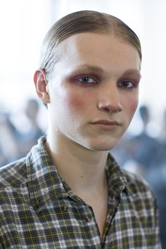 NYFW Backstage: Hood by Air SS15 by Lauren Beck