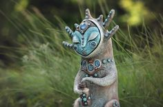 Alien Toys by Maryana Kopylova 24
