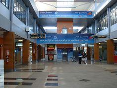 Nadi International Airport - Fiji Islands