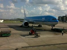 B777 de KLM en Buenos Aires: pic.twitter.com/qmGLsmIju5, por @sanbarragan