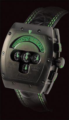 Azimuth Avant Garde Tonneau Limited Edition 200 pieces