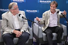 """Don't rule out a """"Mike and the Mad Dog"""" reunion. Mike Francesa isn't, as he looks ahead to life after WFAN, where he'll take his curtain call in December after 30 years commanding the attention of …"""