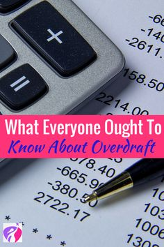 What is an overdraft? And how does an overdraft work? Read our comprehensive guide on bank overdraft and get the best out of your borrowing.