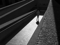 Photography Project: Geometrix by Rupert Vandervell