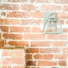 The Classic Square French Indoor Lantern Wall Light is a beautiful addition to any home. A rustic take on the classic french farmhouse feel. The shabby chic look will suit any indoor space. This wall light will create warmth and character - from your Bedroom to the Kitchen and anywhere in between.