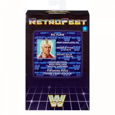 The official home of the latest WWE news, results and events. Get breaking news, photos, and video of your favorite WWE Superstars. Ric Flair, Mr Perfect, Wwe News, Wwe Superstars