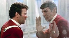 """Reluctant to play Spock again, Nimoy was persuaded to appear in Star Trek II: The Wrath of Khan on the understanding that his character would be killed off. """"I am... and always shall be... your friend,"""" he told Captain Kirk after sacrificing himself to save his crewmates. """"Live long... and prosper."""""""