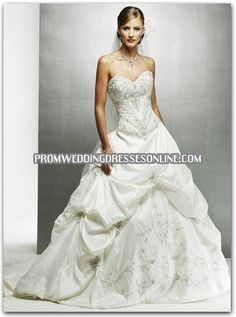 Dress Most Expensive Wedding Dresses Bridal Gowns With Sleeves Simple Silk Wedding Dres Beautiful Wedding Gowns Spend your Excess Budget for the Ultra Expensive Wedding Dresses Ball Dresses, Bridal Dresses, Ball Gowns, Bridesmaid Dresses, Dresses 2013, Party Dresses, Maggie Sottero Wedding Dresses, Gown Wedding, Ivory Wedding
