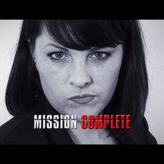 Mission Complete! Werf einen Blick auf das Video des Monats Juni 2012 für das Kosmetikstudio BeBeauty!  http://www.youtube.com/watch?v=uf7y05w7h8Y
