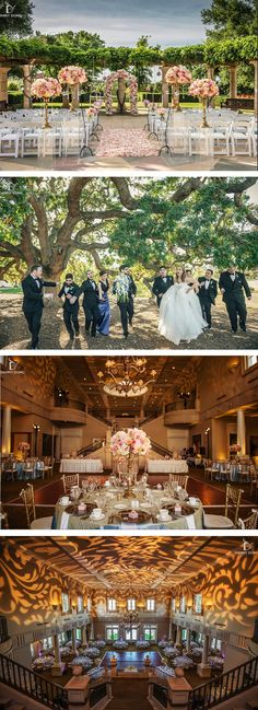Stunning wedding venues at Ruby Hill Golf Club – Pleasanton, CA