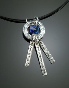 Metal Clay the Easy Way (Saturday 9am- 12 noon, April 28, Denver, CO) Economical torch-fired fine silver clay with SWAROVSKI ELEMENTS for all adult levels. Details and registration at: http://rockybeads.org/class-registration/?ee=1