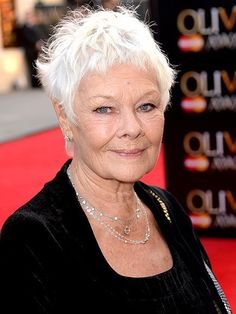 The Second Best Exotic Marigold Hotel star says she won't be slowing down