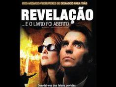 Revelação, e o livro foi aberto - Filmes Evangélicos