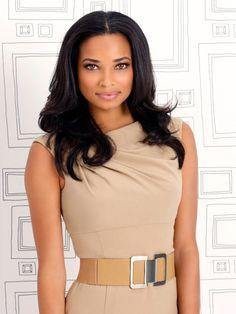 Rochelle Aytes _ gorgeous
