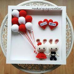 Hello in the start of the amigurumi r ahobilersizden amigurumi hello start Bunny Crochet, Crochet Animal Amigurumi, Crochet Animal Patterns, Easter Crochet, Love Crochet, Crochet Gifts, Amigurumi Patterns, Crochet Animals, Crochet Dolls