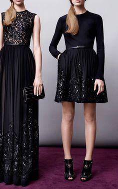 Elie Saab Pre-Fall 2015 Trunkshow Look 13 on Moda Operandi
