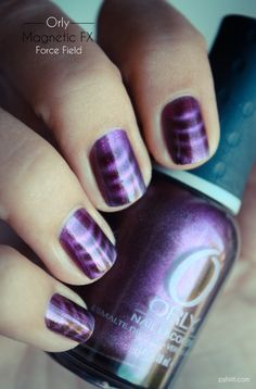 Orly    Magnetic FX