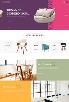 Ideas For Furniture Website Mobile Retro Furniture, Cheap Furniture, Furniture Sale, Furniture Design, Furniture Websites, Discount Furniture, Furniture Shopping, Furniture Movers, Furniture Companies