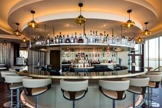 Good News @SkyBar_RWB is listed in the top 3 coolest restaurant in Birmingham by @ShortList