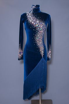eDanceMarket - Buy and rent dancewear. Latin Ballroom Dresses, Ballroom Costumes, Ballroom Dance Dresses, Latin Dresses, Dance Fashion, Fashion Dresses, Salsa Dress, Pakistani Bridal Dresses, Figure Skating Dresses