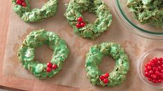 9 New Twists on Classic Christmas Cookies