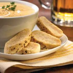 Beer Cheese Soup  Pinterest is just for girls? I'm adding BACON to it!