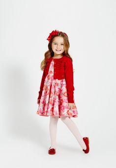 f5fc7a6979e93 Vestido Infantil Festa, Casaco Infantil, Festa Infantil, Roupas Para  Crianças, Roupas De
